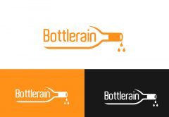 bottlerain Logo