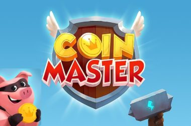 Coin Master Get More than 100 plus spins and 3.4coins