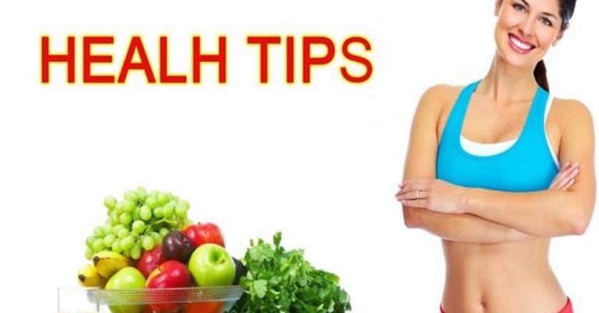 women's health tips